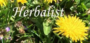weeds herbalist